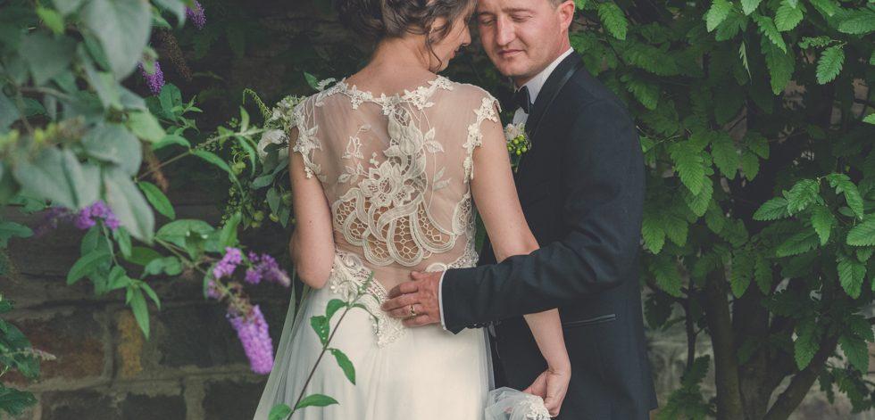 Ionut si Nicoleta, fotografii in ziua nuntii